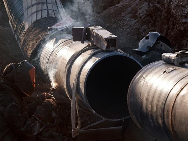 Крымская война за 16 миллиардов. Петербургских строителей торпедируют на подходе
