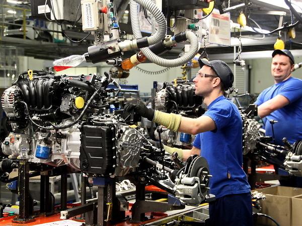 100 млрд в автопром. Nissan и Toyota вслед за Hyundai готовятся к подписанию специнвестконтрактов