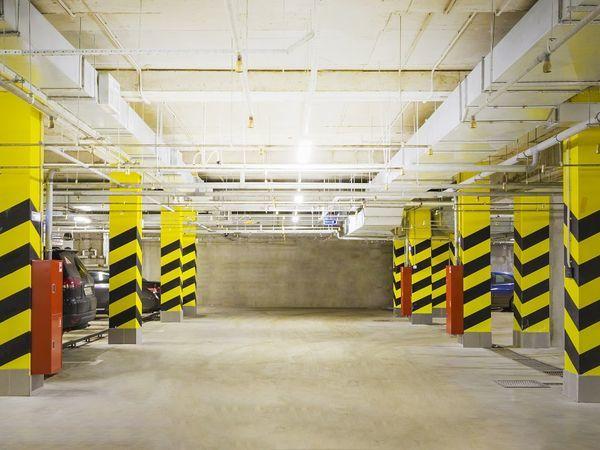 Группа ЦДС предлагает ипотеку на паркинги в сданных домах