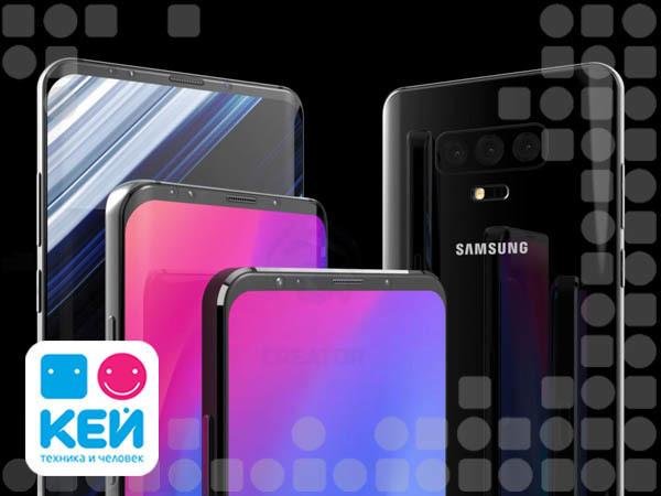 Разбор бренда Samsung от специалистов КЕЙ