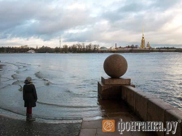 Подмоченная защита. Почему наводнение 2018 года заставляет смотреть на дамбу по-новому