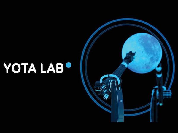 Yota Lab открывает «Сад сновидений»