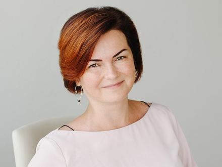 Ольга Смирнова, фото - Plaza Lotus Group