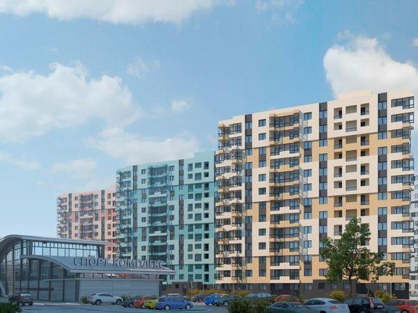 «Группа ЛСР» расширила предложение в жилом комплексе «Ручьи»