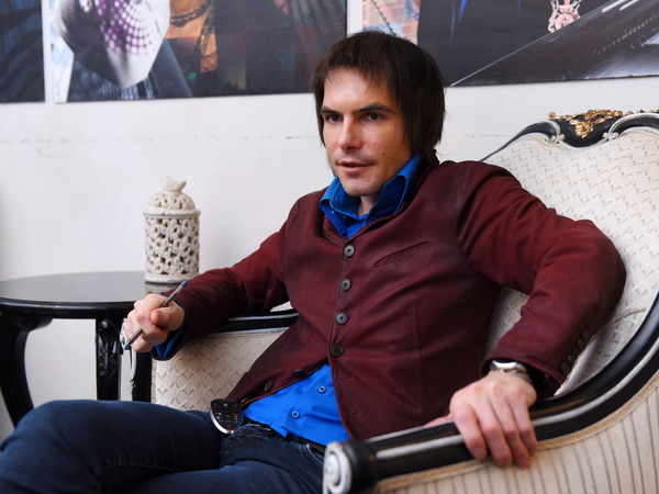 Андрей Литвинов: «Залезть в голову к инвестору - высший пилотаж для архитектора»