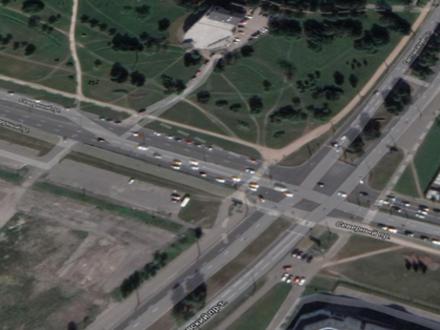 скриншот/ google maps