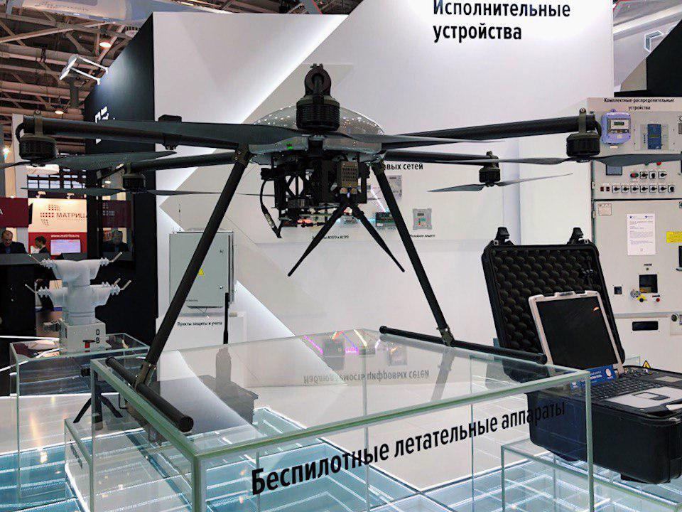 """Фото: предоставлено госкорпорацией """"Ростех"""""""