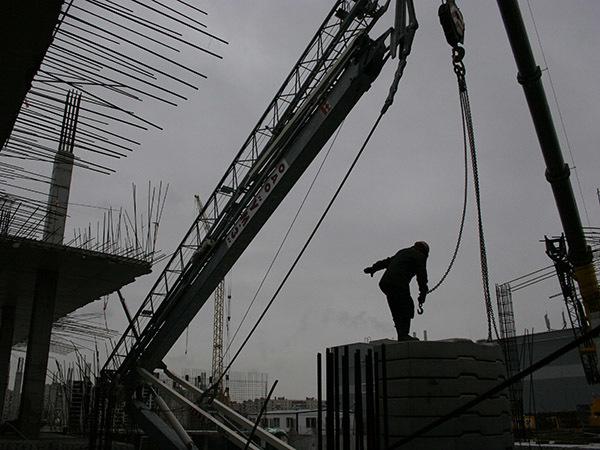 Где и как готовят кадры для строительной отрасли Петербурга
