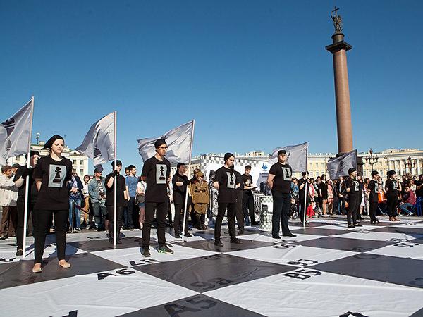 Шахматный конфликт между Израилем и Саудовской Аравией неожиданно решили в пользу Петербурга