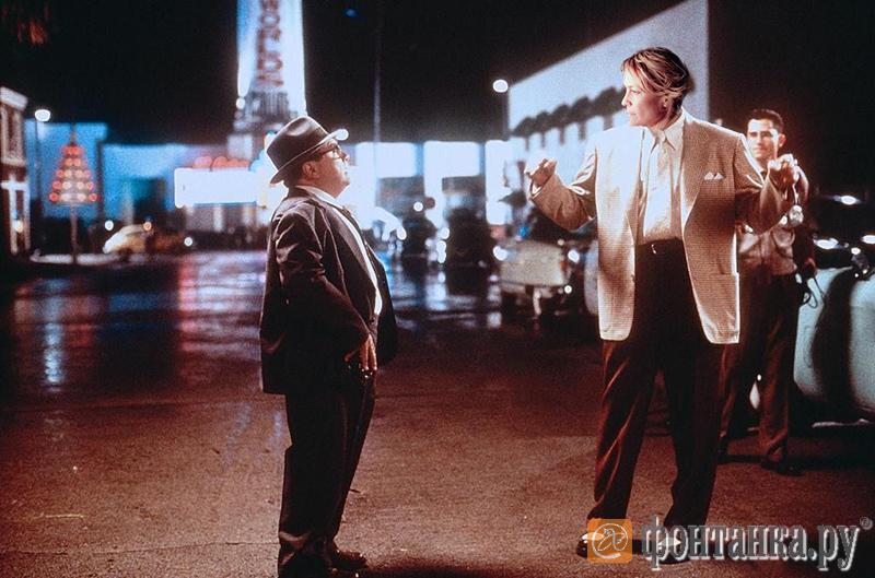 «Секреты Лос-Анджелеса», 1997 г.