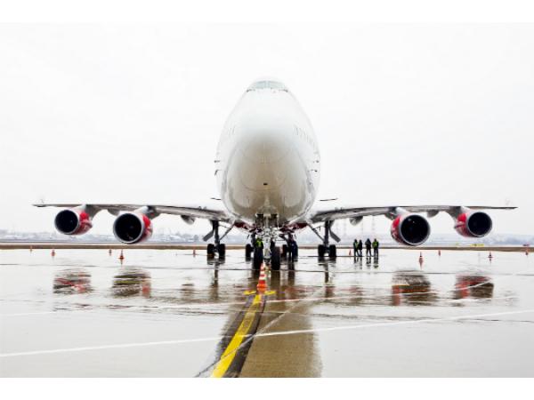 Заявление авиакомпании «Россия» о сотрудничестве с Anex Tour