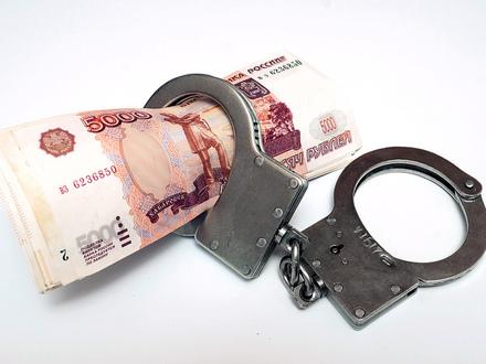 ФСБ сбила с «крыши» полицейскую шпану