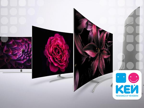 Актуальные технологии на рынке телевизоров – обзор КЕЙ