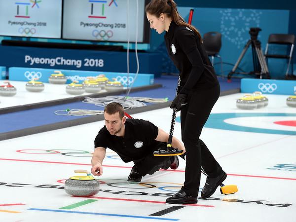 Как «двойные агенты» из России стали призерами Олимпиады