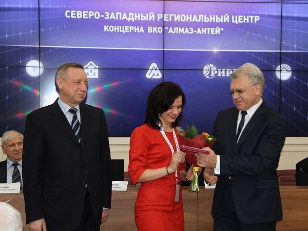 Концерн ВКО «Алмаз – Антей» начал «выращивать» собственных лидеров