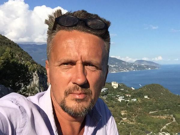 Бежавший из Крыма ресторатор Орлов: Меня вывезли частным самолетом