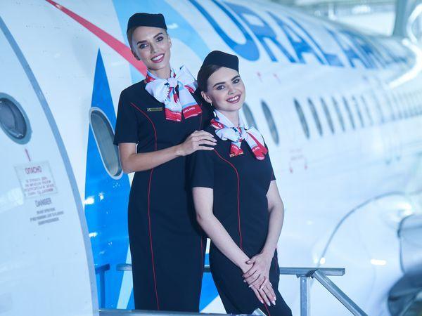 Для петербуржцев с картой «Крылья» стартует распродажа «Уральских авиалиний»