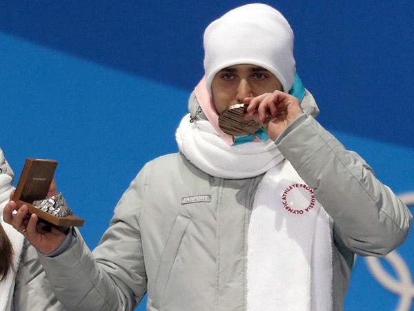 Россия теряет медали. Итоги 13-го дня Олимпиады