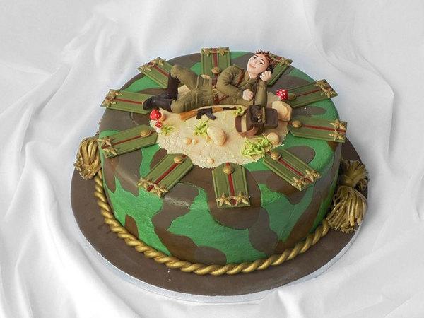 Дни рождения армий