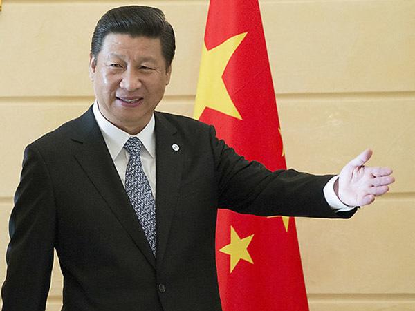 По новой Конституции лидер будет править вечно. Это в Китае