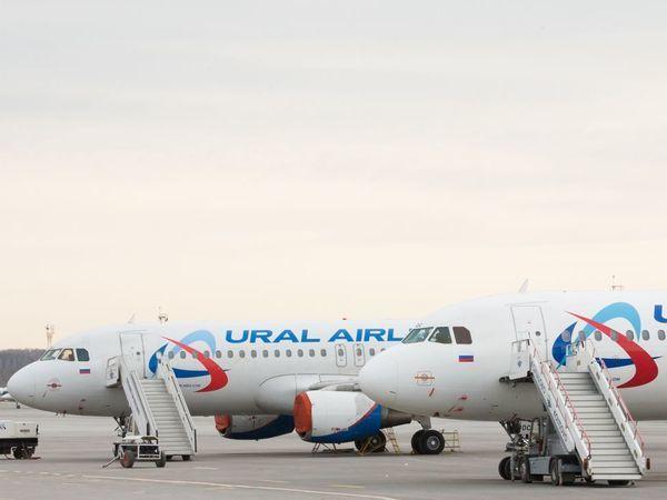 Любимые направления от «Уральских авиалиний» со скидкой до 30%
