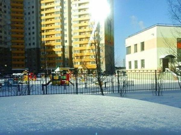 В Шушарах становится больше детских садов
