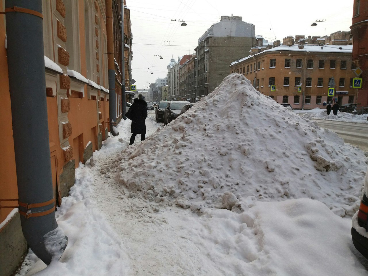 Центральный район за комфортную среду обитания/vk.com