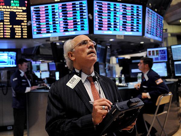 Экономическое штормовое предупреждение