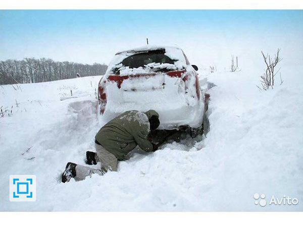 В Петербурге решили заработать на снеге