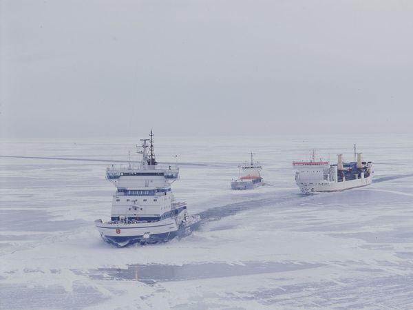 Как Финляндия будет захватывать Арктику