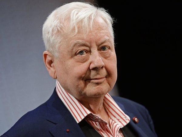 Олег Табаков: «Герои меня не интересовали»