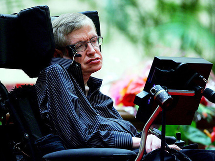 In memoriam: Стивен Хокинг — мысль, вырвавшаяся в Пространство
