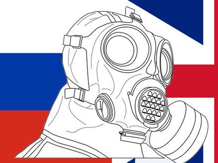 Британия и Россия ворошат могилы