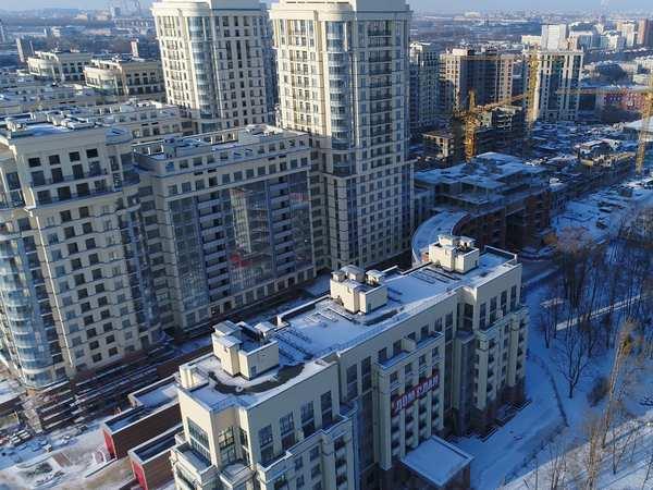 ЖК «Граф Орлов» вошел в рейтинг инвестиционной привлекательности новостроек