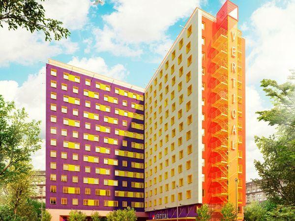 На апартаменты Vertical We&I у «Лесной» открыта новая программа ипотеки