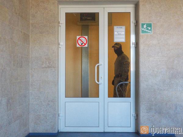 ФСБ провела для сайентологов принудительную экскурсию по Петербургу