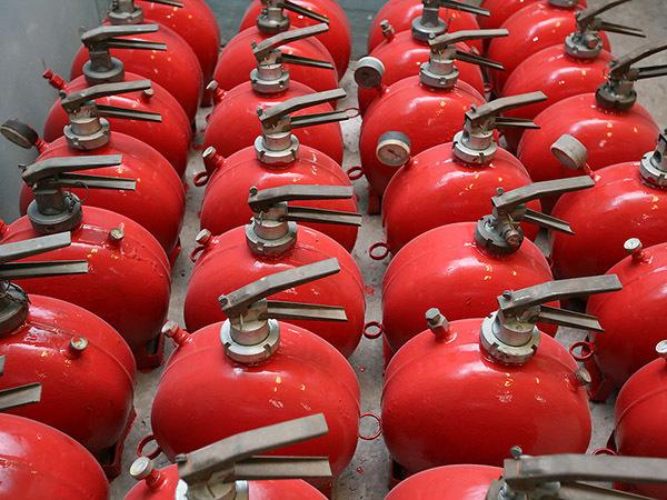 «Тридцаточка» за пожарную безопасность