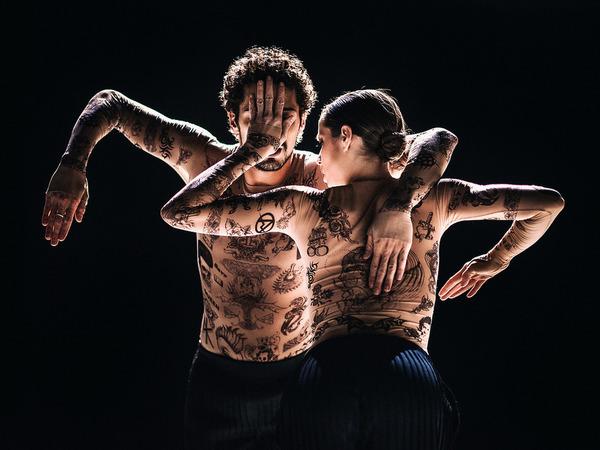 Как смотреть современный балет: советы «Фонтанки»