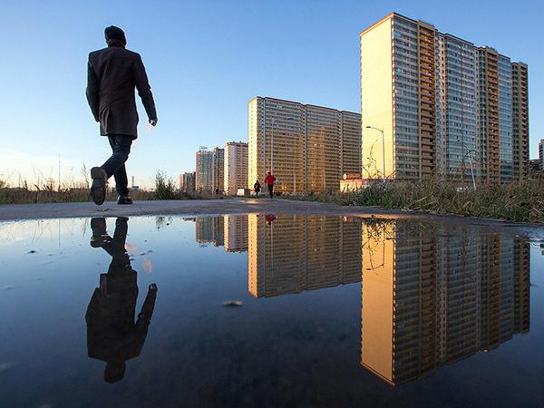 Недвижимость: мечты покупателей сбываются в городе