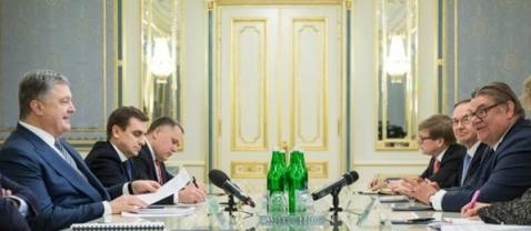 Глава финского МИДа: Финляндия поддерживает Украину