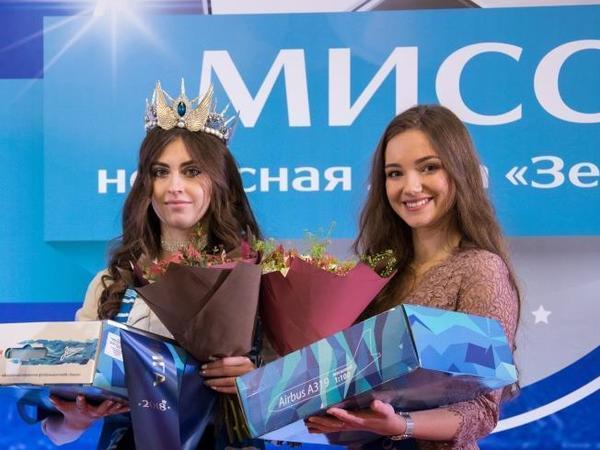На стадионе «Санкт-Петербург» выбрали «Мисс небесная лига «Зенита»-2018»