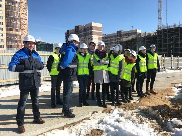 Группа ЦДС развивает сотрудничество с Политехническим университетом