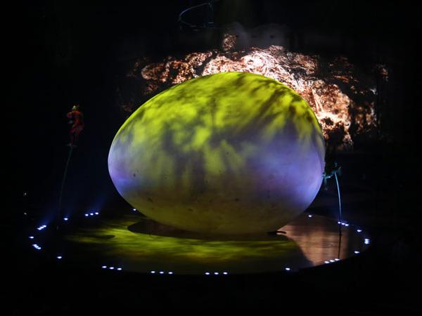 Викторина: Таких яиц вы еще не видели!