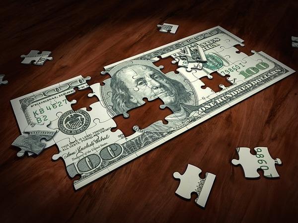 Доллар и немножко нервно