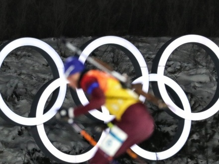 За российским спортом снова пришли