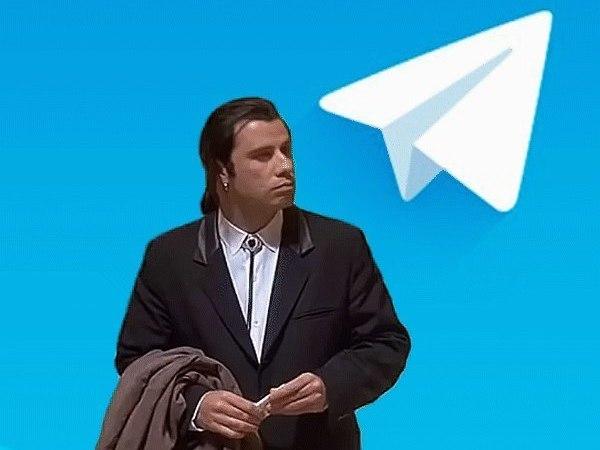 Кто потеряет и заработает на блокировке Telegram