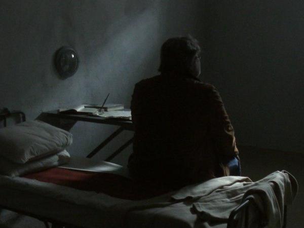 Как автор «Бандитского Петербурга» в одиночной камере рассказал о взрыве в Зимнем