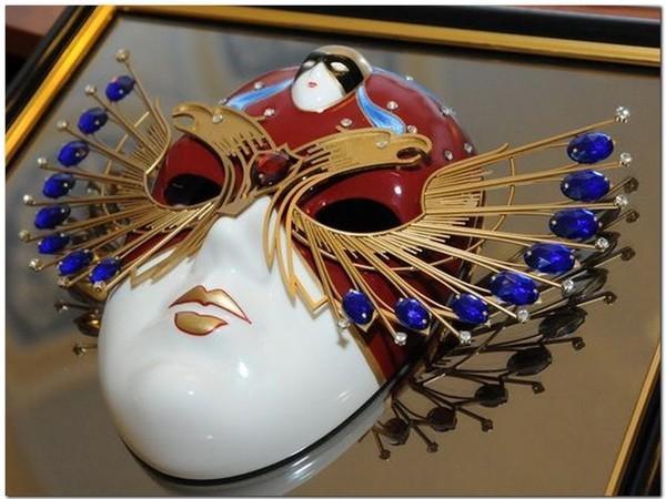 «Золотая Маска» едет в Упсала-Цирк