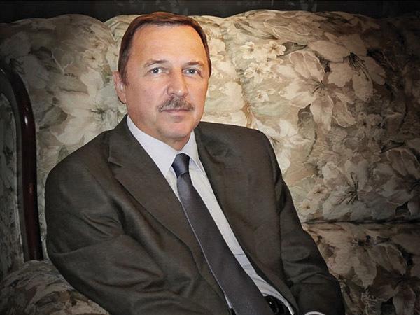 Лавров переходит на мирного посла в Сирии