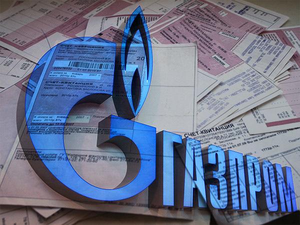«Газпром» забрался в бюджет через «путинский» ЖКС
